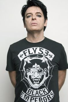 """Gary Numan shot by Ross Trevail for 2012 Zine; I liked the song """"Cars"""" Good Music, My Music, Music Icon, Samurai, Gary Numan, My People, Music People, First Love, My Love"""