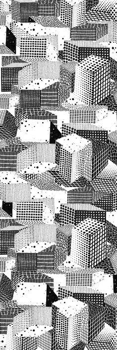 Nos inspirations créatives | www.noir-ivoire.fr | Création graphique : print, web et digitale.