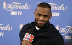 LeBron James Donates $41 Million To Send 1,100 Kids To College, Becomes 6th Most…