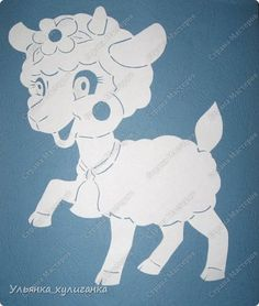The symbol of Cut the lambs! Paper Cutting, Scroll Saw, Kirigami, Wood Carving, Disney Characters, Fictional Characters, Jar, Symbols, Silhouette