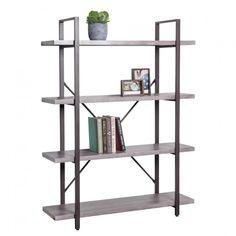 Ladder Bookcase, Shelves, Living Room, Home Decor, Shelving, Decoration Home, Room Decor, Shelf, Living Rooms