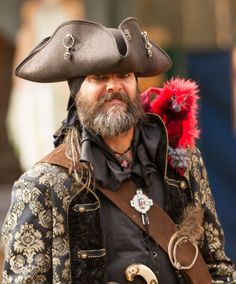 Flashy Pirates