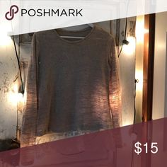 Cream with Lace top Great condition - like new Bear Dance Tops Tees - Long Sleeve