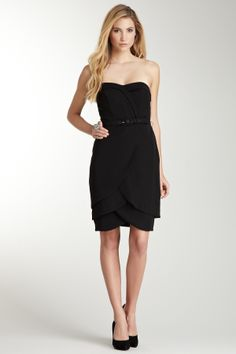 Anka Dress... This would be appropriate for the ball @Andrea / FICTILIS Schanz :)