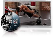 TapouT XT 2 :Sprawl and Brawl 2 DVD