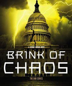 Brink of Chaos   Tim LaHaye and Craig Parshall