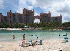 The World is Waiting: Top 10 Things To Do at Atlantis, Bahamas
