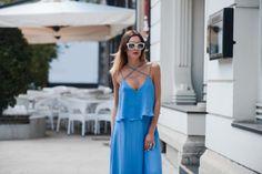 GLAMOROUS by Carolina Krews on Beauty Walks