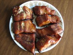 Smoked Trout or Salmon the best recipe on the internet, it is easy to make and delicious