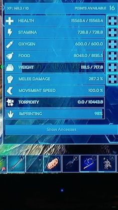 ark survival evolved 185 ice wyvern xbox one new official pvp servers rare