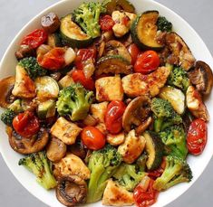 Quick Healthy Meals, Healthy Dinner Recipes, Healthy Snacks, Healthy Eating, Cooking Recipes, Delicious Recipes, Mince Recipes, Whole30 Recipes, Vegan Meals