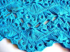 Breathtaking Crochet So You Can Comprehend Patterns Ideas. Stupefying Crochet So You Can Comprehend Patterns Ideas. Hairpin Crochet Pattern, Hairpin Lace Patterns, Crochet Stitches Patterns, Thread Crochet, Crochet Motif, Crochet Flowers, Crochet Lace, Free Crochet, Broomstick Lace Crochet