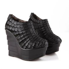 Charm Foot Fashion Womens Platform Wedge Heel Ankle Boots Western Boots (7.5, Black) Charm Foot,http://www.amazon.com/dp/B00FDUOVWA/ref=cm_sw_r_pi_dp_gOQMsb0V18HKKHK1