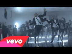 ▶ Chris Brown - Turn Up The Music - YouTube