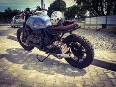 K100 Scrambler, Motorcycle, Vehicles, Biking, Motorcycles, Vehicle, Engine, Choppers, Motorbikes