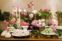 decoração-mesa-doce-casamento-4 - Decoração de Casamento