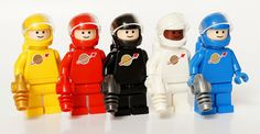 LEGO Neo-Classic Space