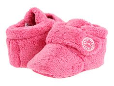 These are so cute!!!! love being a VIP member ;) UGG Kids Bixbee (Infant/Toddler) Bubble Gum - Zappos.com Free Shipping BOTH Ways