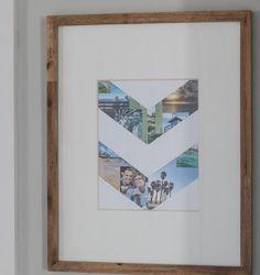 ber ideen zu fotocollage selber machen auf pinterest. Black Bedroom Furniture Sets. Home Design Ideas