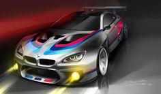 Diffusi in rete i primi render, dell'erede della Z4 GT3 per le gare internazionali. Settore in fermento, quello relativo alle...