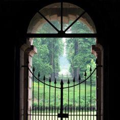 Lyme Hall, Disley, England