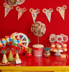 Cupcake - Blogs - Children's Party Network