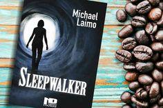 Inizio finalmente questo libro  (Non sono più abituata a leggere cartacei ) #Sleepwalker di Michael Laimo #MichaelLaimo #neropress #leggereovunque  #profumodilibri #voglioleggereditutto #semprelibri #leggeresempre #reading #leggere #leggo #libro #libri #l