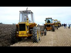 MUIR HILL TRACTORS ULTIMATE COLLECTION - YouTube
