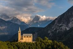 #Valle di #Cadore, #Hans Kruse Photography