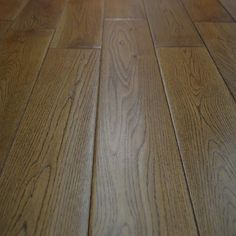125mm x 18mm Golden Handscraped Multiply Flooring Lacquered