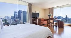 Exe Suites San Marino Mexico City Located On Reforma Avenue This Historic Hotel Offers Ious