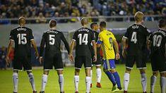 Ever Banega en el Cadiz 0 - Sevilla 2 ... Copa del Rey
