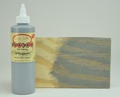 Voodoo Gel Stain-Up in Smoke 8 oz - Dixie Belle Paint Co. Cardboard Christmas Tree, Paint Companies, Dixie Belle Paint, Up In Smoke, Painted Drawers, White Magic, Mineral Paint, Diy Furniture Projects, Painting Kitchen Cabinets