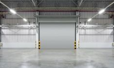 Industrial Roller Doors Perth - Ultimate Garage Doors