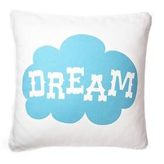 I pinned this Dream Pillow from the Room Service event at Joss and Main!