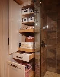 Nancy's CABINET w pullout shelves-my top shelf has doors with glass - Google Search