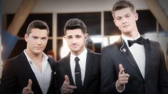 Restless Road no offense but i lucia isabella hate restless road!