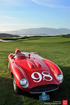 1955 Ferrari 857S Scaglietti Spider New cogs/casters could be made of cast polyamide which I can produce
