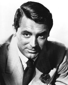 Anything Cary Grant!