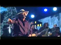 Alan Jackson CMA Country Christmas 2014