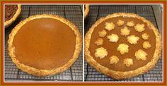 Pumpkin Pie  #thanksgiving #pies #pumpkinpie www.heaveninhellcakes.com Thanksgiving Pies, Pumpkin, Cookies, Cake, Desserts, Food, Crack Crackers, Tailgate Desserts, Pumpkins