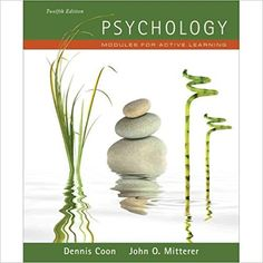 Exploring psychology 10th edition myers download psychology books test bank for psychology modules for active learning 12th edition fandeluxe Image collections