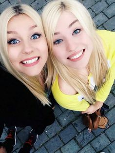 Dagibee ♡ BibisBeautyPalace #friends