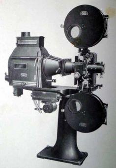 0c49d9dcada elementos del cine antiguo - Buscar con Google