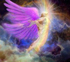 Archangel Messages