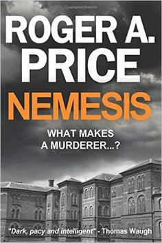 Good morning lovely bookworms, have a I got a book to shout about today! When Roger A. Price asked me if I'd be interested in reading his latest novel Nemesis, he intrigued me bypromising a …