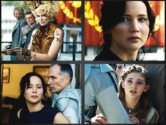 I don't know what's more sad, the fact that Effie is crying or the look on Prim's face