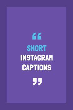Rap Captions, Catchy Captions, Love Captions, Selfie Captions, Clever Summer Captions, Funny Captions For Pictures, Savage Captions, Caption Pictures, One Word Caption