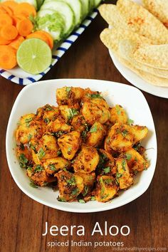 Potato recipes or aloo recipes. Collection of Indian style dishes using potato. Recipes include curries, snacks, starters, rice & many street foods. Holi Recipes, Curry Recipes, Vegetable Recipes, Vegetarian Recipes, Cooking Recipes, Healthy Recipes, Simple Recipes, Healthy Cooking, Vegan Vegetarian