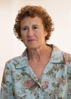 Barbara Liskov. Conocida por ser la primera mujer de los Estados Unidos en conseguir un D.Ph. en Ciencias de la computación por la Universidad de Stanford. Algunos de sus proyectos más conocidos son Argus y Venus. Foto tomada por Kenneth C. Zirkel.